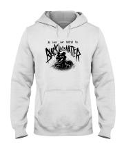 Tiger All Lives Cant Matter Till Black Lives Shirt Hooded Sweatshirt thumbnail