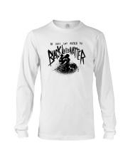 Tiger All Lives Cant Matter Till Black Lives Shirt Long Sleeve Tee thumbnail