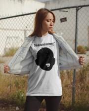 This Is Not Streetwear Shirt Classic T-Shirt apparel-classic-tshirt-lifestyle-07