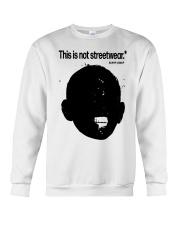 This Is Not Streetwear Shirt Crewneck Sweatshirt tile