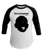 This Is Not Streetwear Shirt Baseball Tee tile