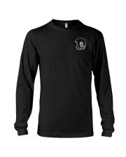 Bubba Wallace Helmet Compassion Love Shirt Long Sleeve Tee thumbnail
