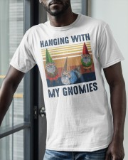 Vintage Hanging With My Gnomies Shirt Classic T-Shirt apparel-classic-tshirt-lifestyle-front-39