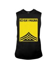 Official Ku Kiai Mauna Shirt Sleeveless Tee thumbnail