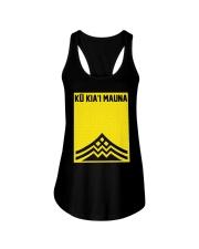 Official Ku Kiai Mauna Shirt Ladies Flowy Tank thumbnail