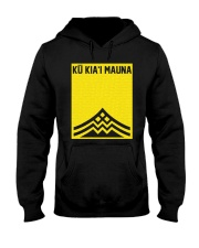 Official Ku Kiai Mauna Shirt Hooded Sweatshirt thumbnail