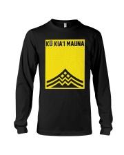 Official Ku Kiai Mauna Shirt Long Sleeve Tee thumbnail