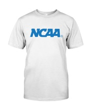 Oklahoma State Mike Gundy NCAA Shirt Classic T-Shirt front