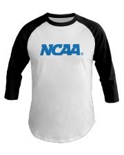 Oklahoma State Mike Gundy NCAA Shirt Baseball Tee thumbnail