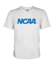 Oklahoma State Mike Gundy NCAA Shirt V-Neck T-Shirt thumbnail