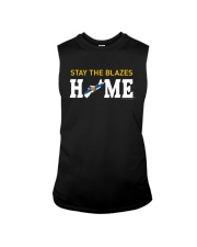 Stay The Blazes Home T Shirt Sleeveless Tee tile