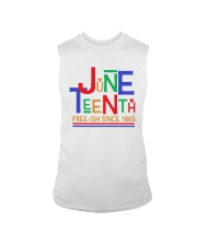 Ish Since 1865 Juneteenth Shirt Sleeveless Tee thumbnail