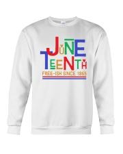 Ish Since 1865 Juneteenth Shirt Crewneck Sweatshirt thumbnail