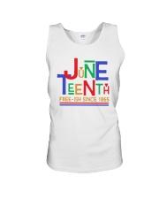 Ish Since 1865 Juneteenth Shirt Unisex Tank thumbnail