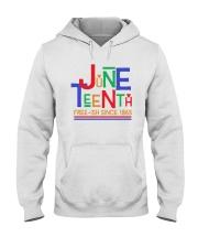 Ish Since 1865 Juneteenth Shirt Hooded Sweatshirt thumbnail