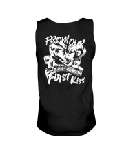 From Out First Kiss Shirt Unisex Tank thumbnail