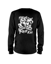 From Out First Kiss Shirt Long Sleeve Tee thumbnail