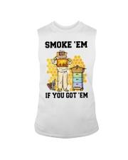 Honey Smoke Em If You Got Em Get The Shirt Sleeveless Tee thumbnail