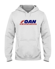Oan Tee Shirt Hooded Sweatshirt thumbnail
