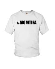 Momtifa Shirt Youth T-Shirt thumbnail