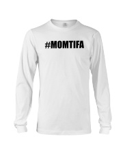 Momtifa Shirt Long Sleeve Tee thumbnail