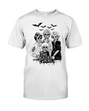 The Golden Ghouls Shirt Premium Fit Mens Tee thumbnail