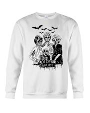 The Golden Ghouls Shirt Crewneck Sweatshirt thumbnail