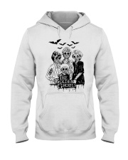 The Golden Ghouls Shirt Hooded Sweatshirt thumbnail