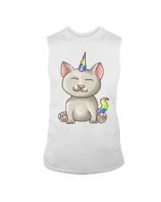 Kitty Unicorn Sleeveless Tee thumbnail
