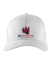America First T-shirt Embroidered Hat thumbnail