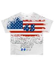 America First T-shirt All-over T-Shirt thumbnail