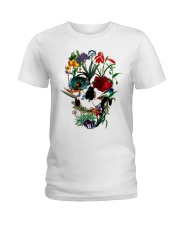 Limited Edition - Ending Soon  Ladies T-Shirt front