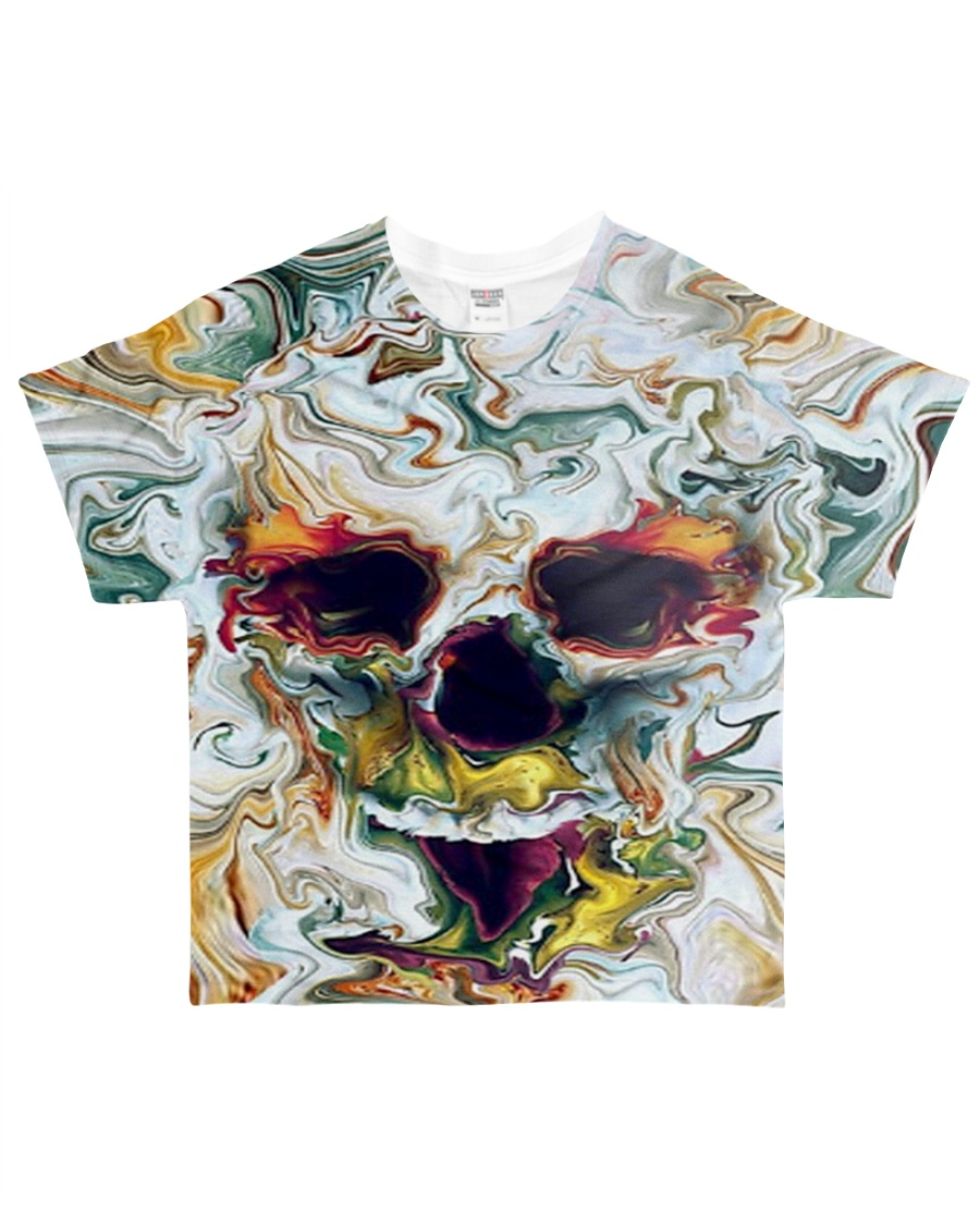 Limited Edition - Ending Soon All-over T-Shirt