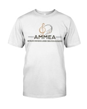 AMMEA Classic T Shirt Classic T-Shirt front