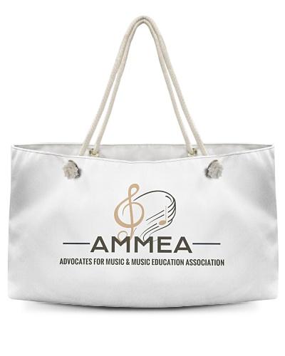 AMMEA Tote Bag
