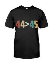 44--45 Classic T-Shirt front