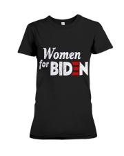 Women Biden Premium Fit Ladies Tee thumbnail