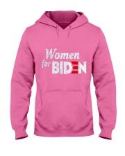 Women Biden Hooded Sweatshirt thumbnail