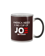 cup Biden  Color Changing Mug color-changing-right