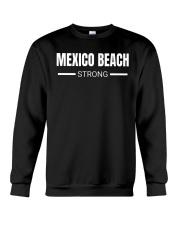 Mexico Beach Strong Hurricane Michael T-Shirt Crewneck Sweatshirt thumbnail