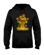 Sunflowers Vincent van Gogh Shirt Hooded Sweatshirt thumbnail