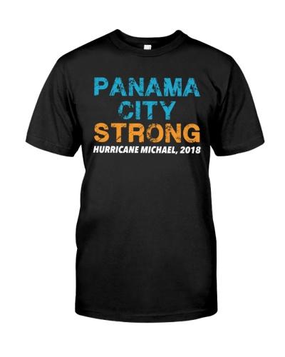 Panama City Hurricane Michael Shirt
