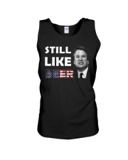 Still Like Beer Judge Kavanaugh Shirt Unisex Tank tile