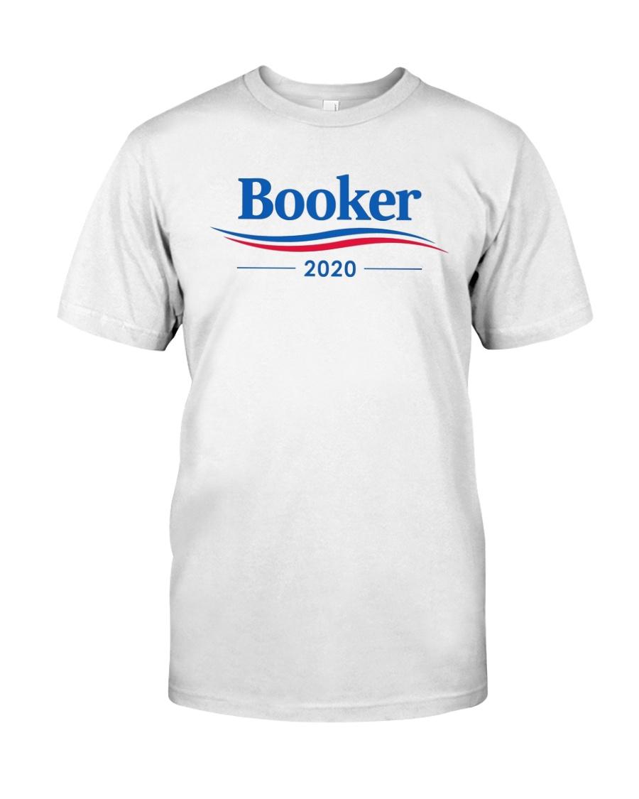 Cory Booker 2020 T-Shirt Classic T-Shirt