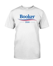 Cory Booker 2020 T-Shirt Premium Fit Mens Tee thumbnail