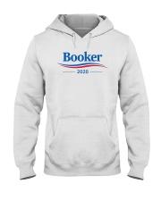 Cory Booker 2020 T-Shirt Hooded Sweatshirt thumbnail