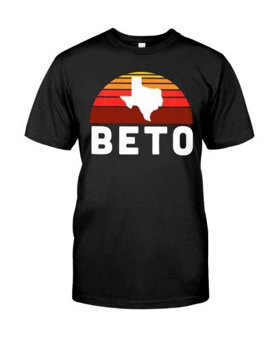Beto O'Rourke 2019 Shirt