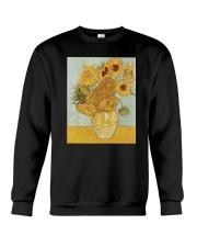 Sunflowers Vincent van Gogh T-Shirt Crewneck Sweatshirt thumbnail