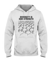 NPC meme T-Shirt Hooded Sweatshirt thumbnail