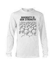 NPC meme T-Shirt Long Sleeve Tee thumbnail